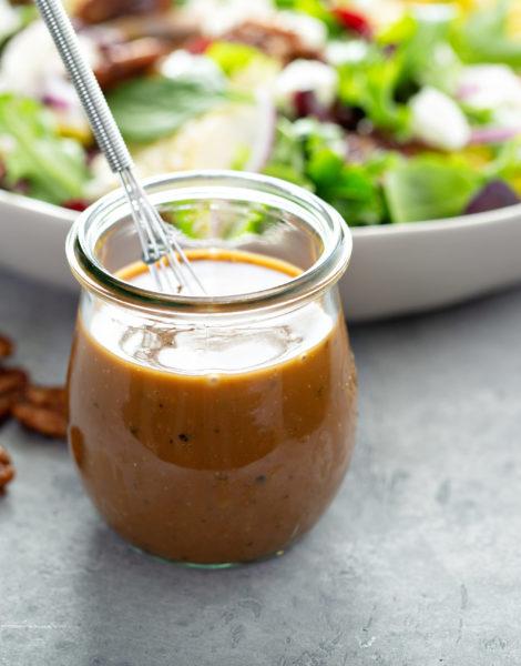 Purée de graines de lin LIN LOV booste vos assaisonnements, vinaigrettes, sauces en Oméga 3 et nutriments essentiels