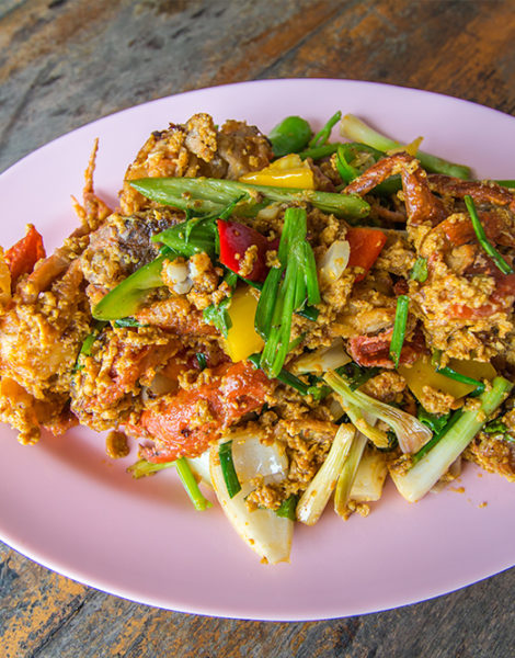 Une aide culinaire riches en Oméga 3, Duo Lin Espelette LIN LOV