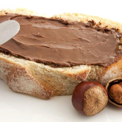 LIN-LOV TRIO LIN CACAO NUTS délicieux au petit déjeuner