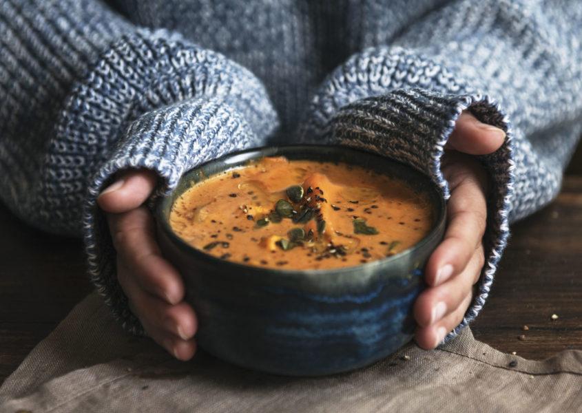 Un super-aliment ! Mettez du lin dans votre quotidien avec les concentrés de graines de lin LIN LOV