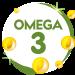 LIN LOV permet de faire le plein en Oméga 3 en seulement 1 cuillère à café
